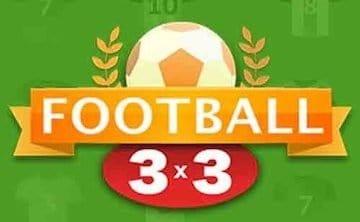 3x3 Football Slot