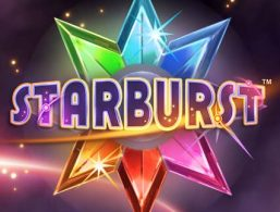 Play For Free: Starburst Slot