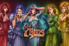 7-sins slot india