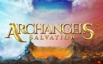 Archangels: Salvation Mobile Slot