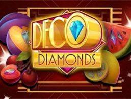 Play For Free: Deco Diamonds Mobile Slot