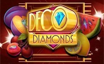 Deco Diamonds Mobile
