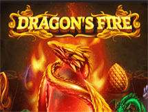 dragons fire slot india