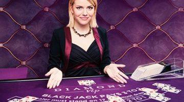 High Limit Blackjack