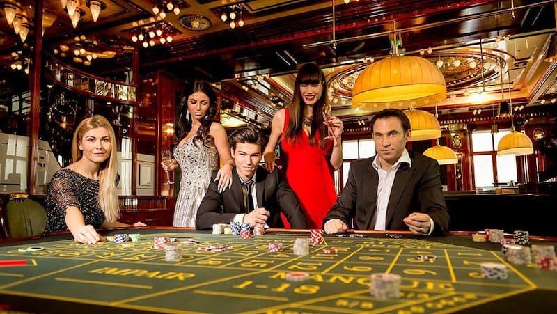 gambling in india