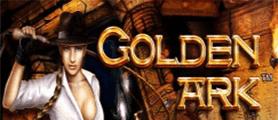 golden ark slot india