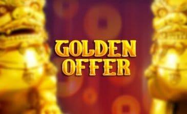 golden offer slot