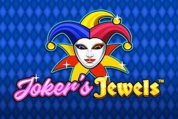 Slot Joker Jewels
