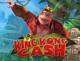 Play For Free: King Kong Cash Slot