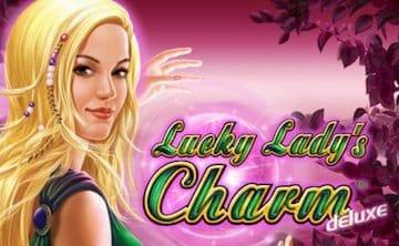 Lady Lucky Charm Slot