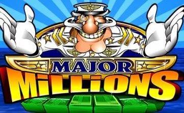 Major Millions Mobile Slot