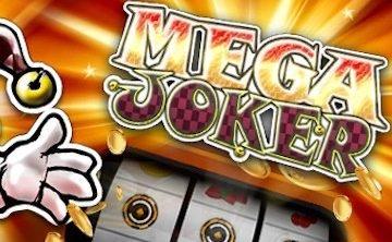 Play For Free: Mega Joker Slot - SevenJackpots - India's Best Online Casino  Guide