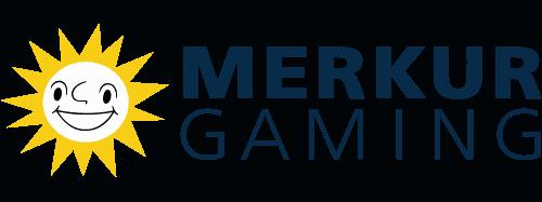 Image of merkur gaming Logo