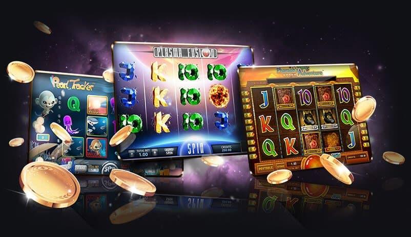 online slots india