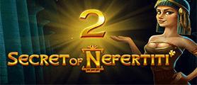 secrets of neferititi 2 slot
