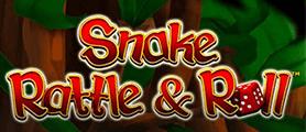 snake rattle roll slot india