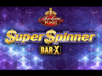 Super Spinner Bar X