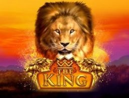 Play For Free: The King Slot