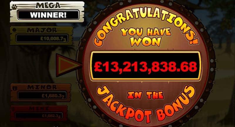 Top 5 online casino