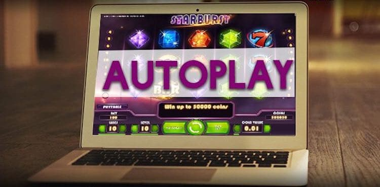 slots autoplay
