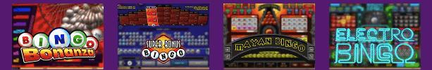 screenshot of Lucky Casino