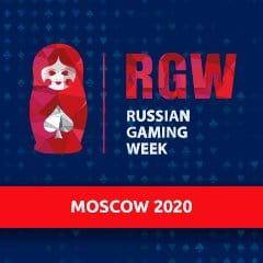 Russian Gaming Week is BACK at Sokolniki this 2020