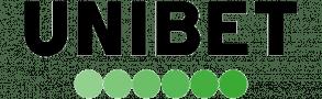 screenshot of unibet casino logo