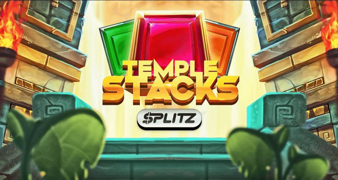 screenshot of temple stacks