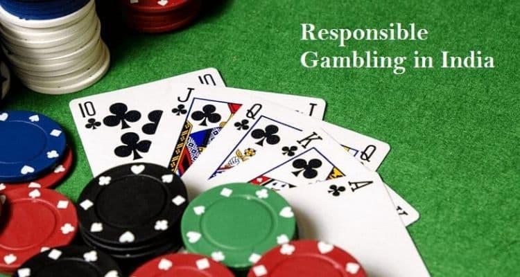 screenshot of safe online casino gambling