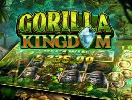 Review of Gorilla Kingdom Slot