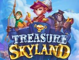 Review of Treasure Skyland Slot