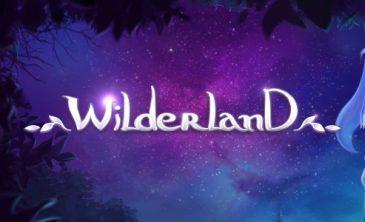 Logo for Wilderland Slot by NetEnt