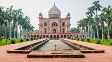 Delhi Gambling Laws