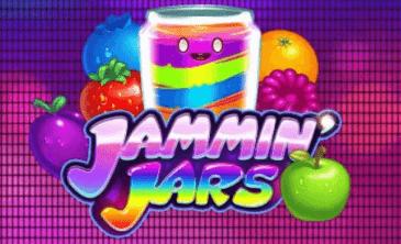 Jammin' Jars slot icon