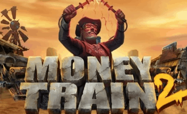 Money Train 2 slot game