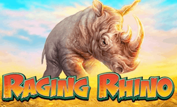 Raging Rhino slot icon