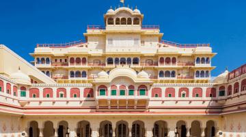 Rajasthan Gambling Laws