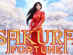 Play for free: Sakura Fortune slot