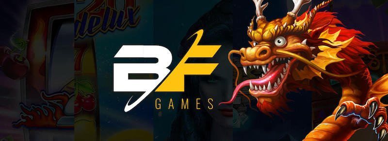 Image of BF Games