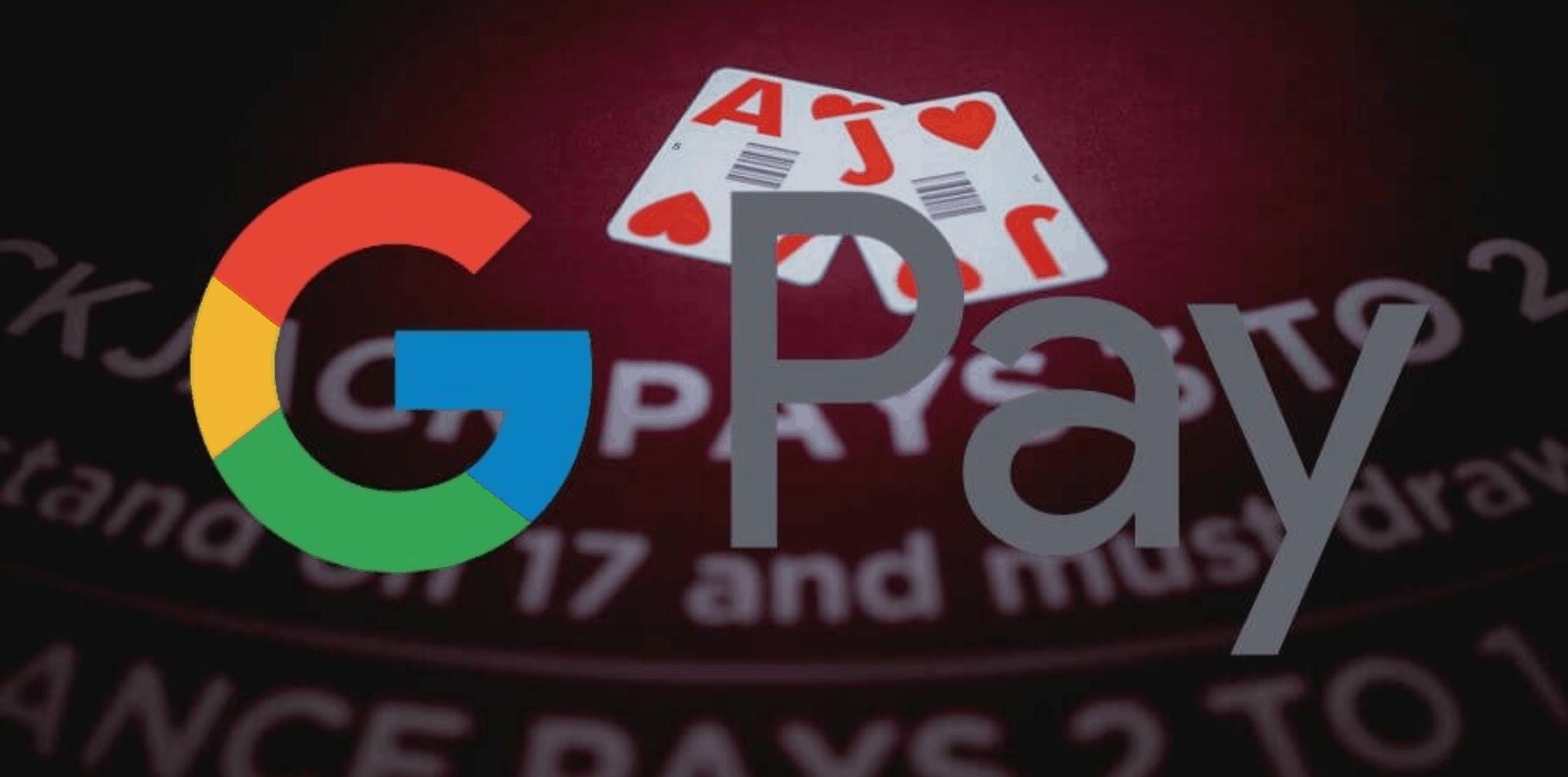 casino mit google pay